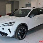 Cupra Formentor 1.5 TSI Benzina 150 Cv DSG Cambio Automatico Km 0