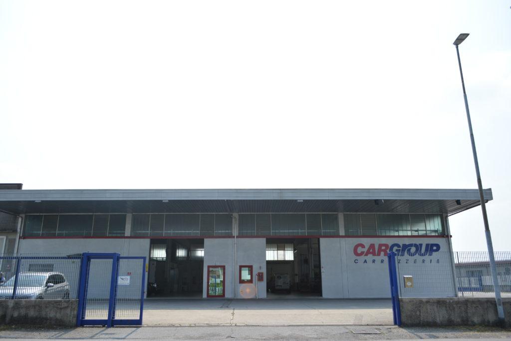 Dagli anni 50 ad oggi, la Carrozzeria Cargroup negli anni 2000