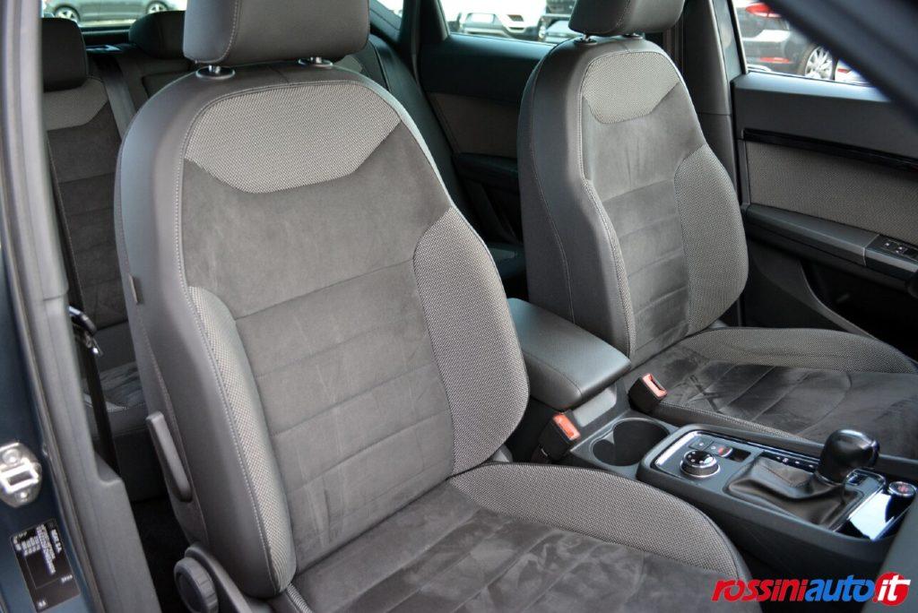 SEAT ATECA 2.0 TDI 190 CV DSG 4DRIVE XCELLENCE DPF USATA