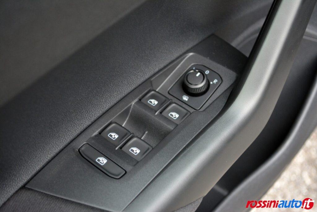 Volkswagen Polo SENZA Mirror Pack