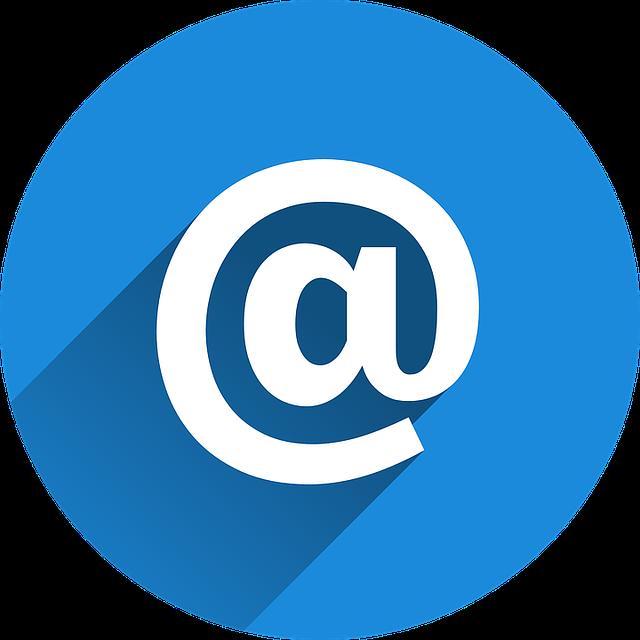bottone mail carrozzeria cargroup