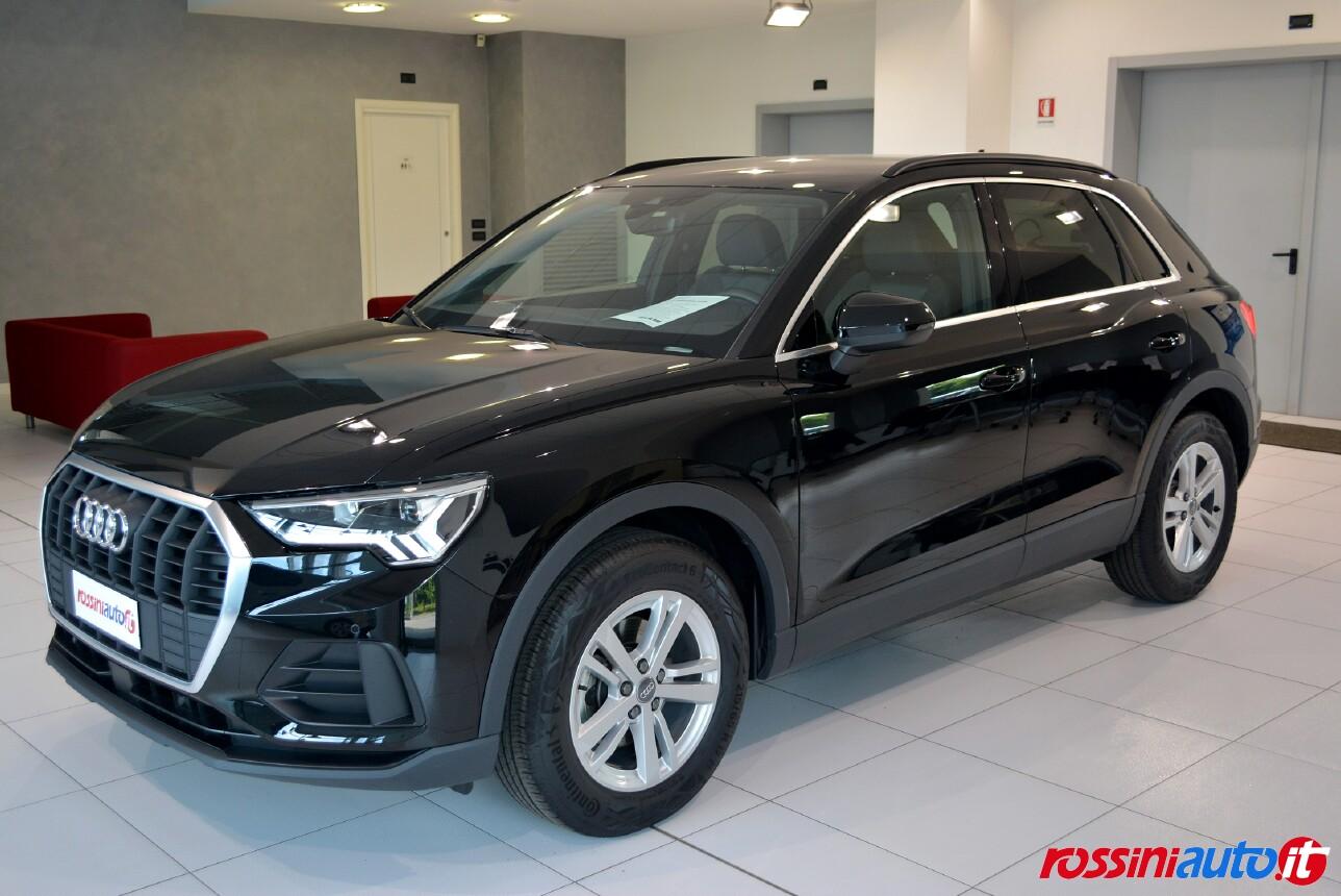Audi Q3 benzina 35 TSI 150 Cv Business Evo Pack usata