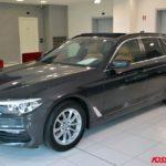 bmw 520d Toruing g31 190 Cv luxury diesel cambio automatico diesel