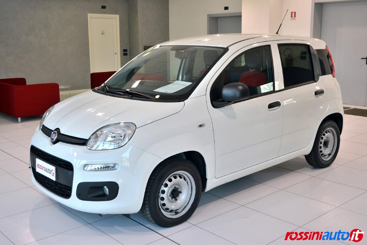 Fiat Panda Van 1.3 Mjet Diesel 80 Cv POP 2 posti autocarro usata