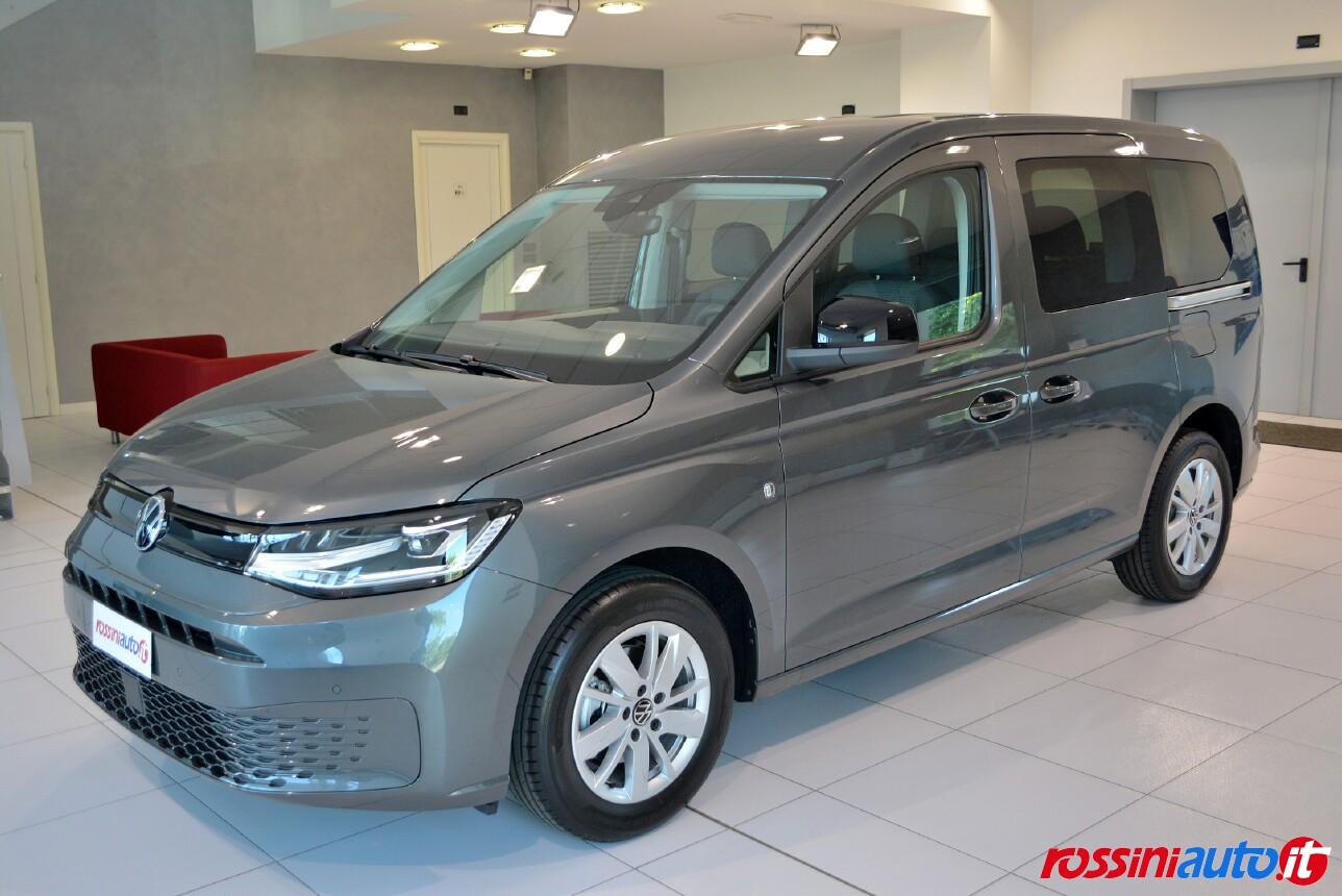 Volkswagen Caddy 2.0 Diesel 102 Cv Space nuovo pronta consegna