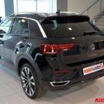 Volkswagen T-Roc R-Line 3