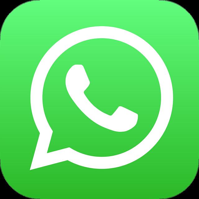 bottone whatsapp carrozzeria cargroup
